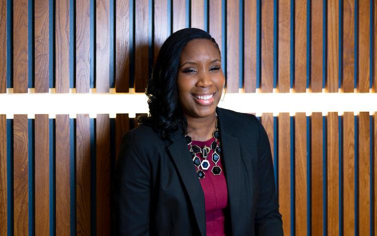 Daniella Genas Aston MBA Entrepreneur