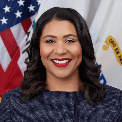 BusinessBecause: Mayor of San Francisco, London Breed MPA