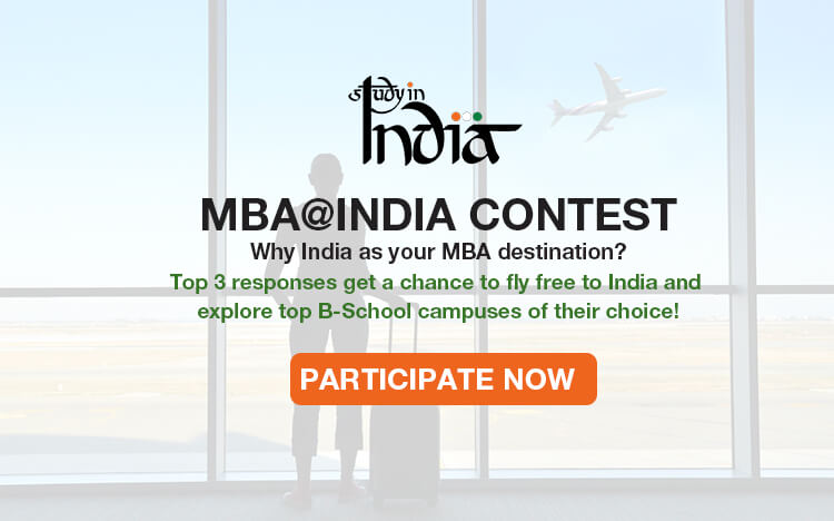 study in india mba