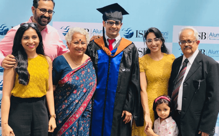 ISB graduates landed more jobs offers than ever in 2019