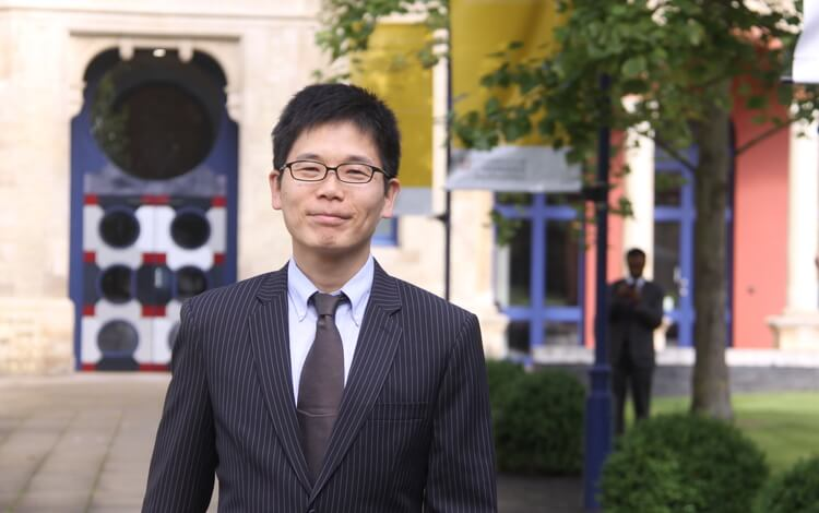MBA Startups 2020 - Cambridge Judge AC Biode