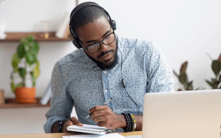 3 Tips On How To Make The Most Of Online Learning