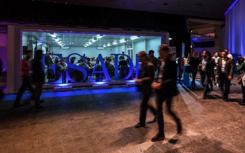 The Mobile World Congress is the world's largest gathering for the mobile industry