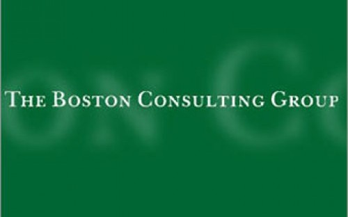 Boston Consulting Group: one of the elite strategy houses