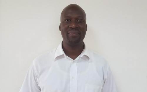 George Oriokot works as finance manager for development-focused non-profit ICCO in Uganda