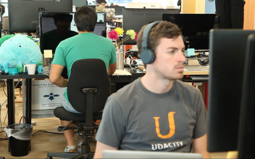 Udacity's move highlights what many academics see as the future of education