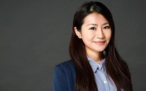 Yingqi is a current MBA student at the UK's Aston Business School