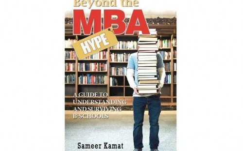 MBA admissions consultant Sameer Kamat turns away applicants who don't have a convincing story about why they need an MBA