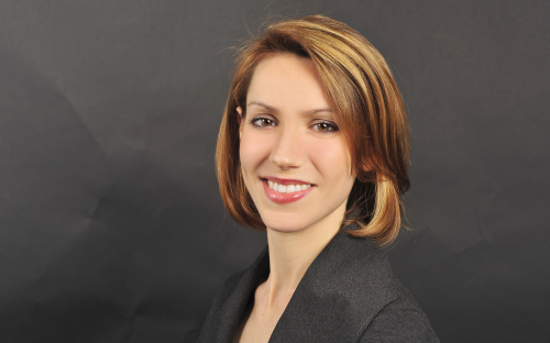 Sydney Martinie works as a strategy consultant for the Humankind Social Innovation Lab