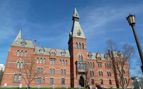 Johnson at Cornell's MBA program ranks in the FT's global top 40