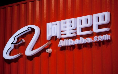 Keep an eye on Alibaba this year - it is valued at over $100 billion!