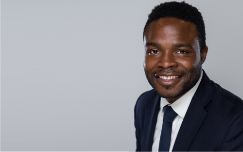Oyekunle Olaoye is a current MBA student at HEC Paris