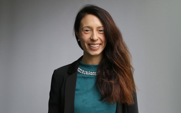 Maria Carulli of MIP Politecnico di Milano