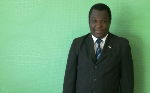 After his Online MBA from Edinburgh Business School Paida saw quick-fire career progression