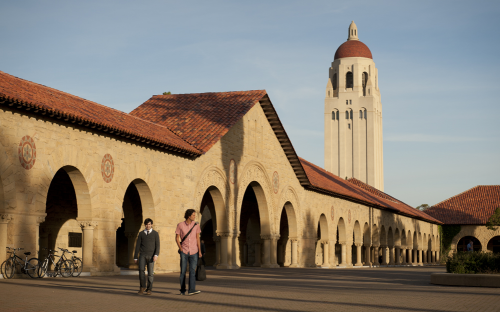 At Stanford, 100 female founders raised $1.5 billion in venture capital