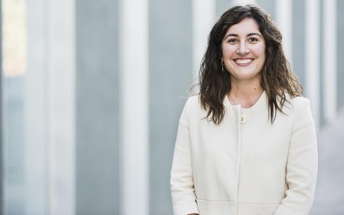 Sara is a recent MBA graduate from Spain's ESADE Business School