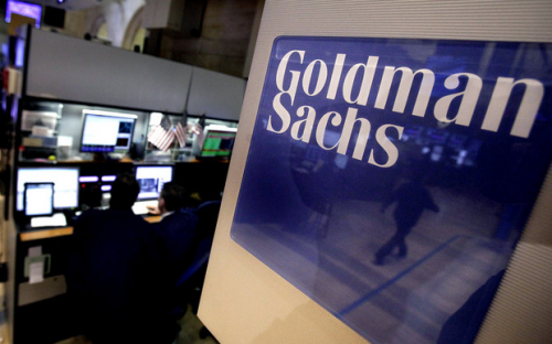 Goldman Sachs is increasing salaries for junior bankers in the US by 20%
