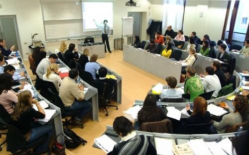 SDA Bocconi Rockets Up The Executive Education Rankings