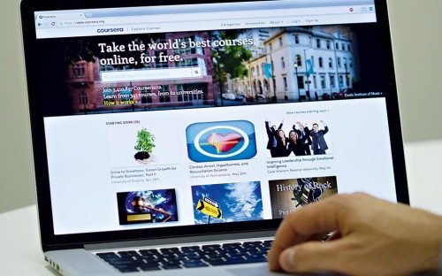 Coursera has 17 million online learners