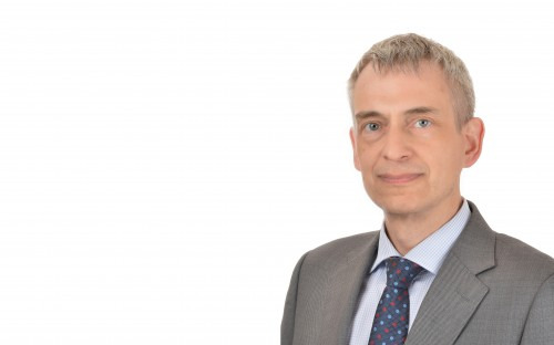 Richard Kwiatkowski is Head of the Development and Learning Group at Cranfield
