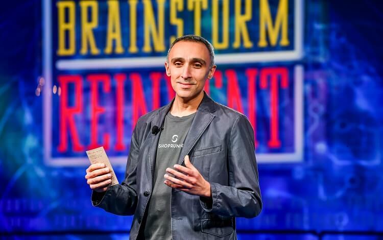 Stanford University alum Sam Yagan, founder of OKCupid