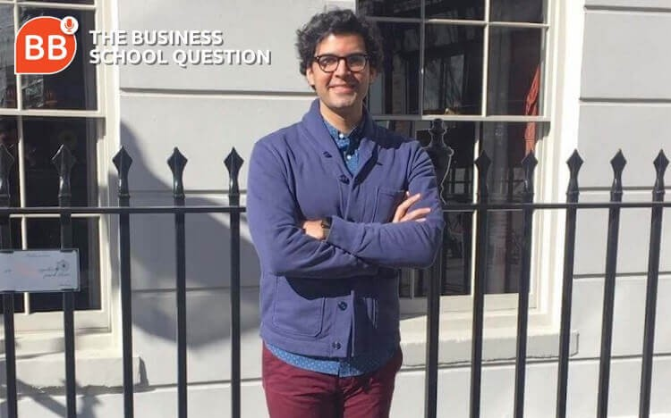 Fahad was an Executive MBA student at Columbia Business School between 2015 and 2017