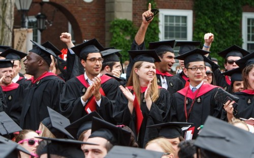 Harvard graduates have raised $6.7 billion for their startups over the past year