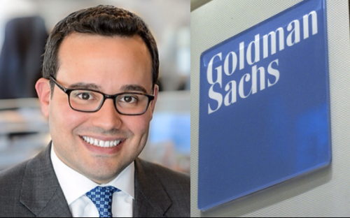 Goldman Sachs part-time MBA recruiter Alex Figueroa tells you how to break into the bank