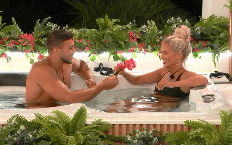 (c) ITV - Is Love Island just business school in a bikini?