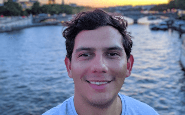Carlos moved from Mexico to Europe for his MBA, and stayed for a top job at Uber