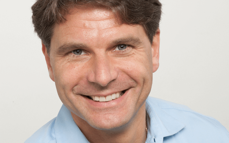 Oliver Gottschalg is the academic dean for the top-ranked TRIUM Global EMBA