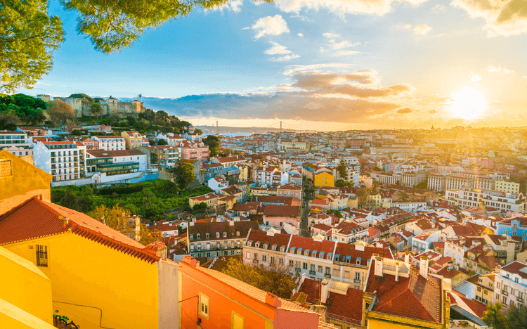 Lisbon's more than just a tourist's heaven; it's also a great place to study your MBA