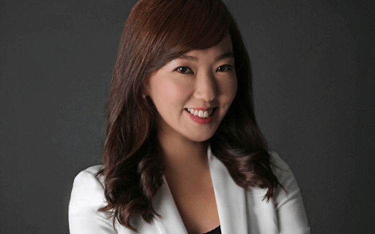 Even today, Sojung is benefiting from the international exposure she got on her MBA at Fudan at IBM
