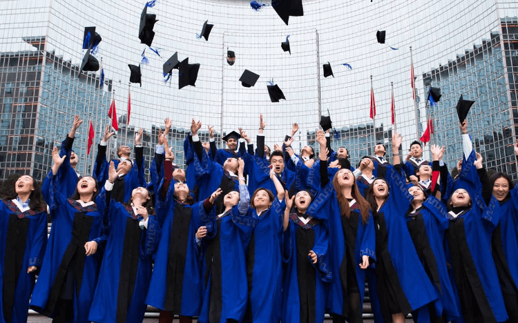 As the world's fastest-growing economy, China is full of professional opportunities for MBA graduates