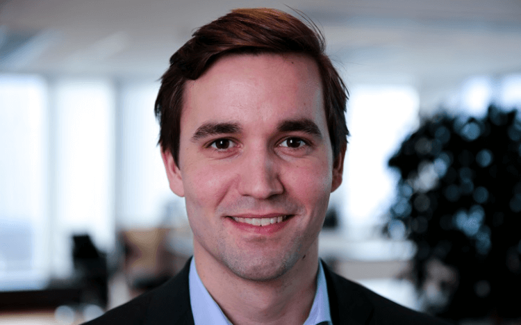 Johannes spent five years at KPMG before joining the MBA at Copenhagen Business School