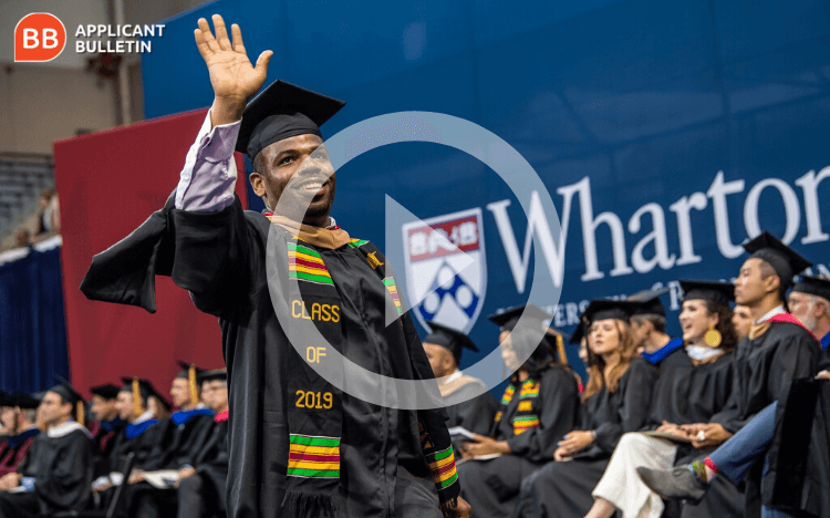 Wharton MBA graduates can expect to earn a salary of around $150k after they graduate