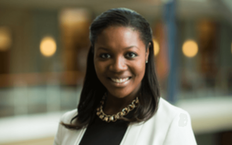 'Iolani L. Bullock is working on promoting gender equality at Georgetown McDonough