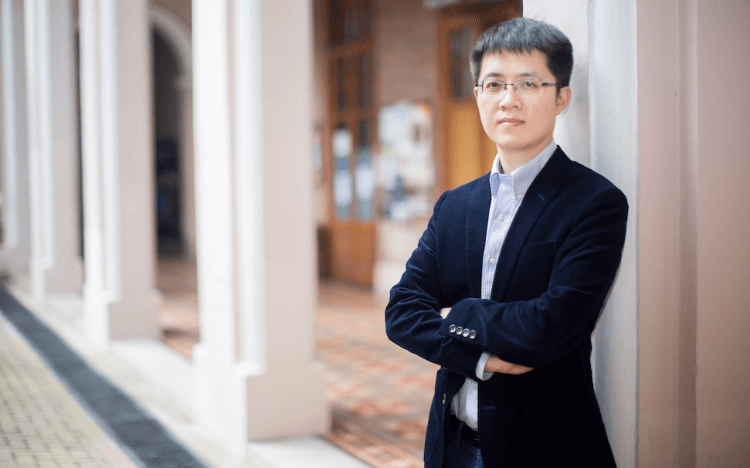 Masters in Business Analytics worth it? | Dr. Jingqi Wang is director of the MSBA at HKU