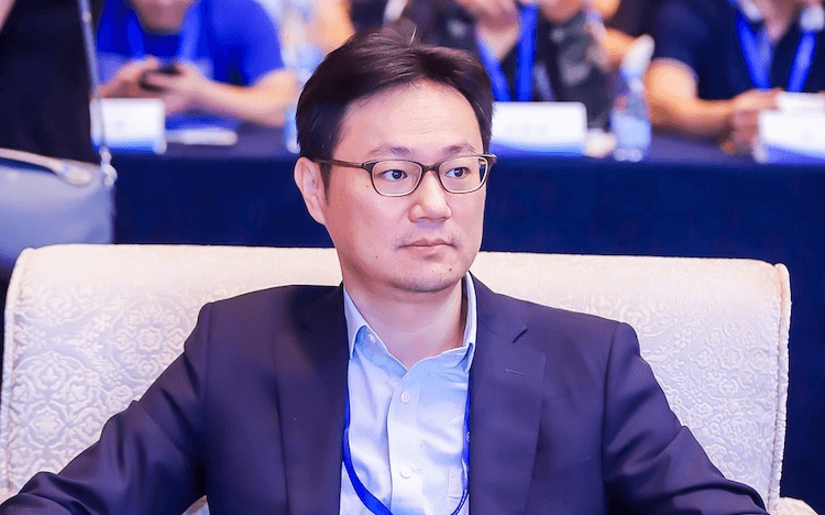 Victor's MBA from Tsinghua kicked off a successful career in the Chinese tech industry