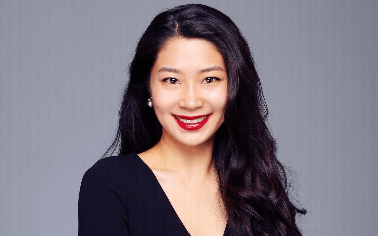 Beth Guo thinks an MBA can be a great enabler for women in business