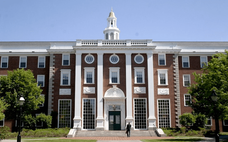 Harvard Business School notable alumni | Harvard's 112 year old campus has housed some notable alums ©Florian Pilz