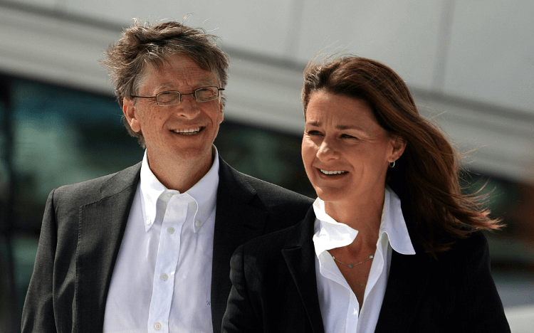The Bill and Melinda Gates Foundation tackles global poverty, disease, and education disparity (c)Kjetil Ree
