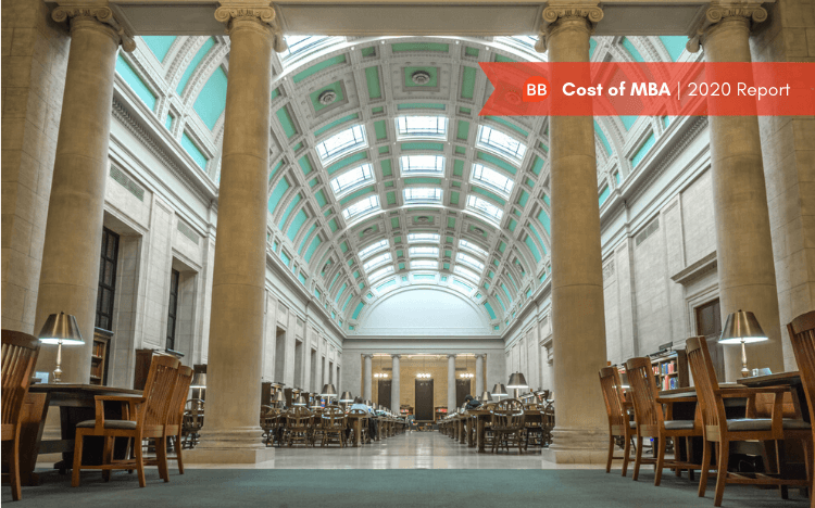 MBA cost in 2020 | Find out the total cost for the world's top MBA programs ©Corey O'Hara