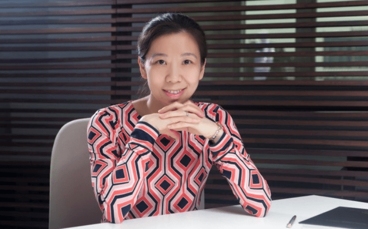 For Juliet Zhu, professor of marketing at CKGSB, working ESG and sustainable business into the curriculum is crucial