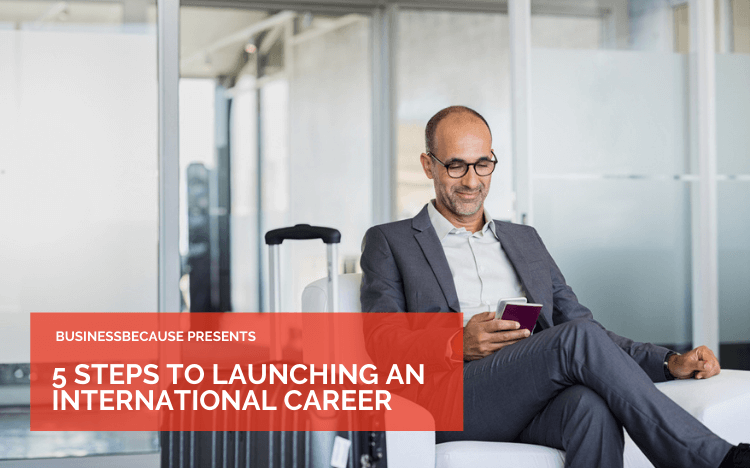 Launching an international career starts with understand the market and knowing what employers are looking for ©Ridofranz