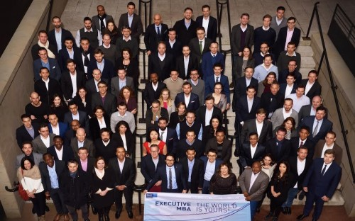 ESCP Europe boasts campuses in Paris, Berlin, London, Turin, Madrid, and Beirut