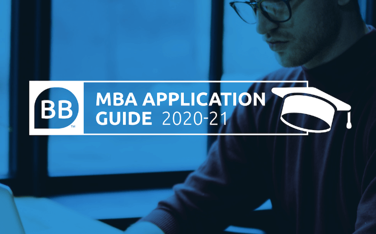 Plan your application during COVID-19 with the BusinessBecause MBA Application Guide 2020-21
