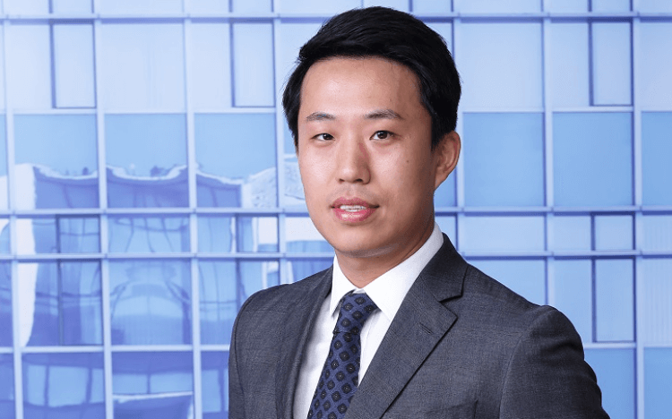 Bo is one of many MBA students returning to Asia and HKUST