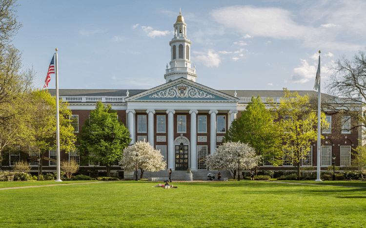 Harvard MBA Application | The Harvard MBA is consistently ranked among the best globally by the Financial Times ©Marcio Silva