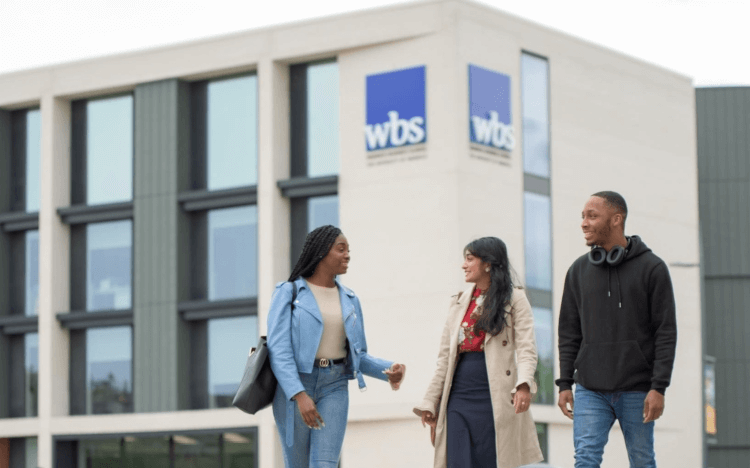 As the global recovery from coronavirus gets underway, these leadership qualities will be crucial, says a WBS leadership expert © WBS via Facebook